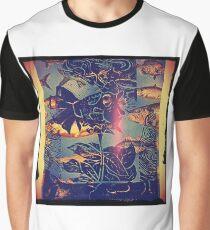FanArt- Printmaking Graphic T-Shirt
