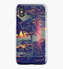 FanArt- Printmaking iPhone Case/Skin