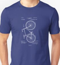 bicycle Unisex T-Shirt