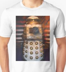 Be a Special Weapons Dalek.... T-Shirt