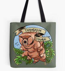 Tardigrade Tough Crest Tote Bag