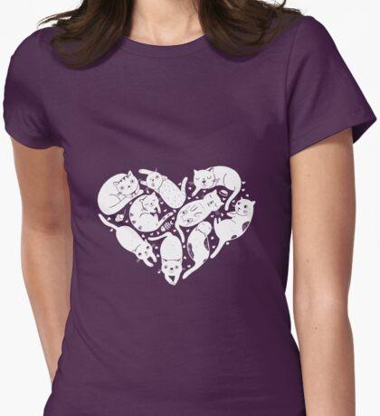CatHeart T-Shirt