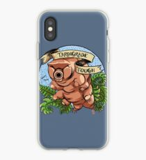 Tardigrade Tough Crest iPhone-Hülle & Cover