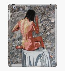 Camille iPad Case/Skin