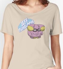 Jeff Pumbloom Women's Relaxed Fit T-Shirt