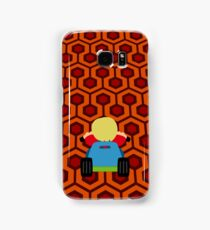 Shining Boy Samsung Galaxy Case/Skin