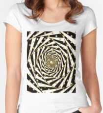 Infinie Passion Women's Fitted Scoop T-Shirt