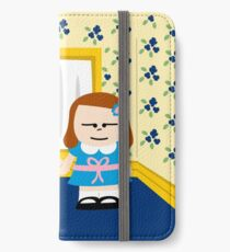 Shining Girls iPhone Wallet/Case/Skin
