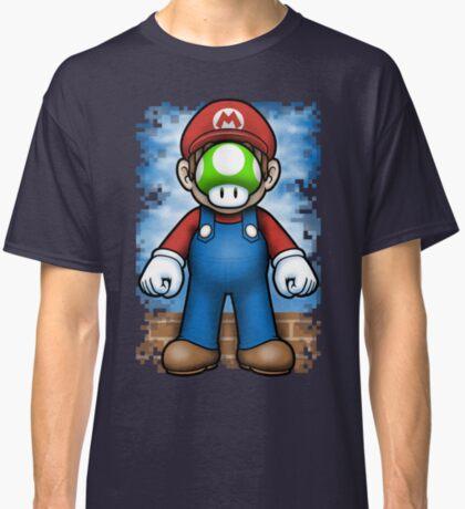 Plumber of Man Classic T-Shirt