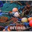 Coastal Retirement by Alexander Mcrobbie-Munro