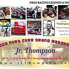 We Lost Another Drag Racing Legend by Rhonda Strickland