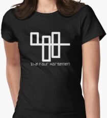 The Four Horseman (Now You See Me 2) T-Shirt