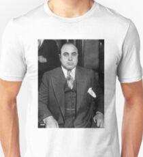 Capone Unisex T-Shirt