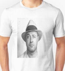 Machine Gun Kelly's Stare Slim Fit T-Shirt