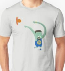Stephen Curry Cooking T-Shirt