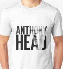 Anthony Head Unisex T-Shirt