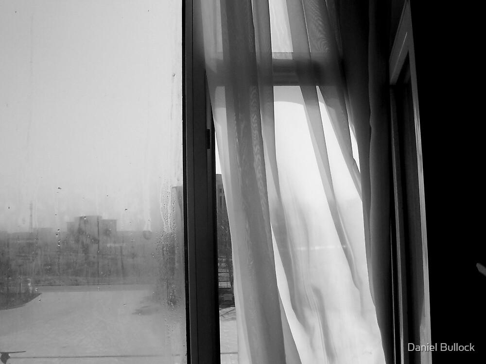 The Curtain by Daniel Bullock