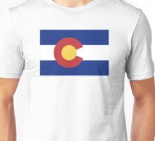 Colorado Unisex T-Shirt