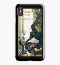 Diner Dreams iPhone Case/Skin