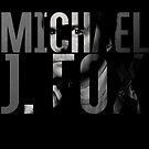 Michael J Fox by hannahollywood