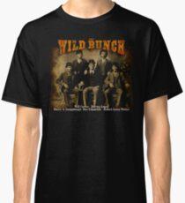 Butch Cassidy's Wild Bunch Classic T-Shirt