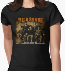 Butch Cassidy's Wild Bunch T-Shirt