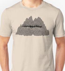 Cave Line Version Unisex T-Shirt