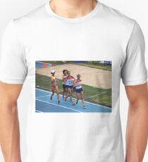 World IAAF Under 18 Women's 5000M Race Walk 2015 II T-Shirt