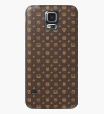 Armani-mal Crossing Case/Skin for Samsung Galaxy