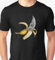 Moon Banana! Unisex T-Shirt