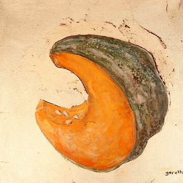 Pumpkin by GarethColliton