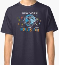 New York World's Fair Classic T-Shirt