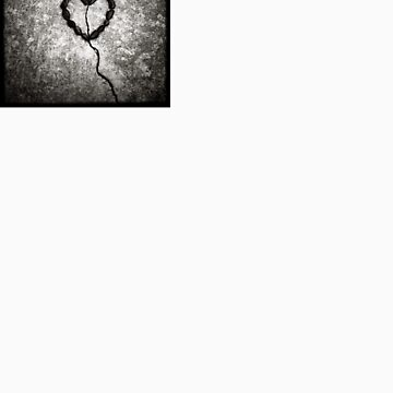 Cracked Heart by pollychandler