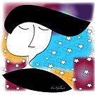 Sleep by IrisGelbart