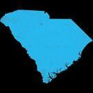 South Carolina by youngkinderhook
