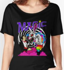 Magic Women's Relaxed Fit T-Shirt