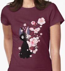 Jiji Women's Fitted T-Shirt
