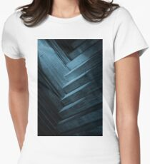 Blue Stairs T-Shirt