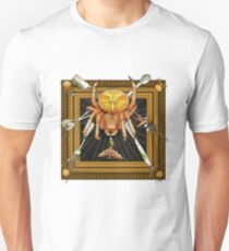The Orb Weaver, the Moth, and the Grenade T-Shirt