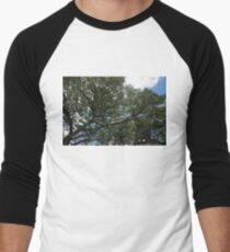 The Intricate Natural Canopy T-Shirt