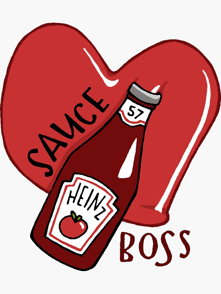 Sauce Boss de spiropaperco