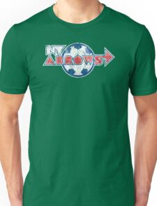 New York Arrows Jersey Unisex T-Shirt