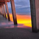 Venice Pier, As Is by Kim McClain Gregal
