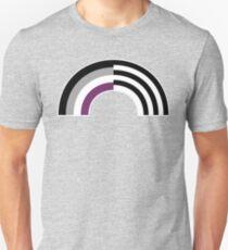 Hetero-asexual T-Shirt