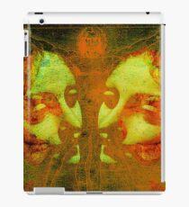 Leonardo's Mysteries iPad Case/Skin