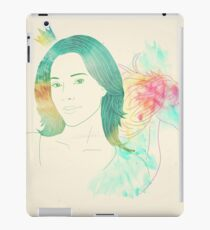 The Animals - Jaime Murray iPad Case/Skin