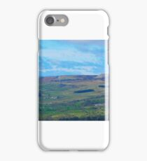 Wensleydale, North Yorkshire iPhone Case/Skin