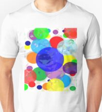 Fractured Locales T-Shirt