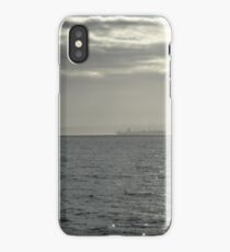 Ghost Barge iPhone Case/Skin