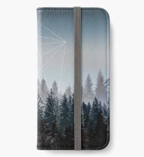 Woods iPhone Wallet/Case/Skin
